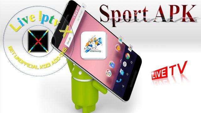 Sport Android Apk - Cricawaaz Android APK Download For Android Devices [Iptv APK]   Sport Android Apk[ Iptv APK] : CricawaazAndroid APK - In this apk you can watch live cricket scores. Live scores available in audio and text.OnAndroid Devices.  Cricawaaz APK  Download Cricawaaz APK   Download IPTV Android APK[ forAndroid Devices]  Download Apple IPTV APP[ forApple Devices]  Video Tutorials For InstallKODIRepositoriesKODIAddonsKODIM3U Link ForKODISoftware And OtherIPTV Software IPTVLinks…
