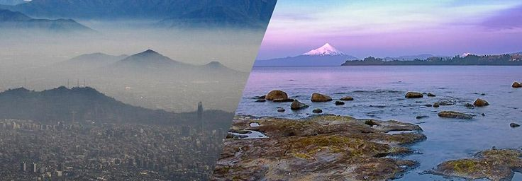 Puerto Varas Smog Free vs Santiago Chiles Capital
