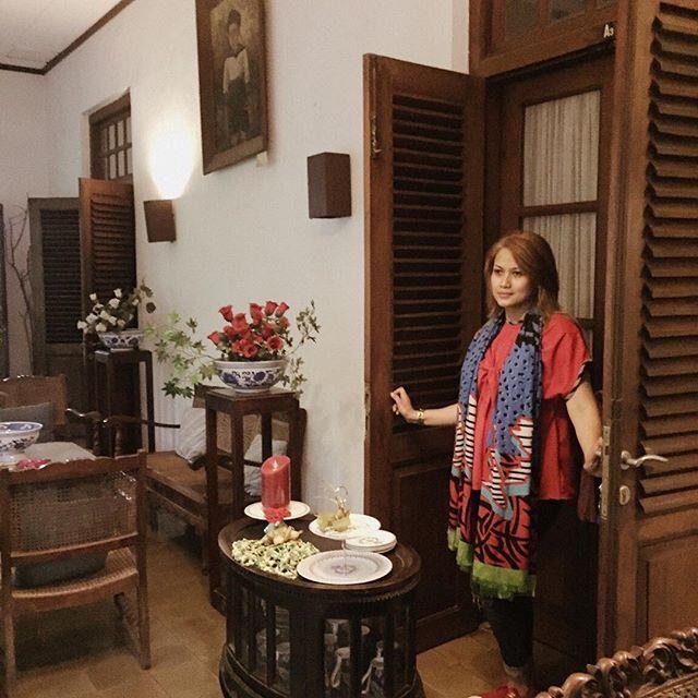 Mustokoweni heritage hotel