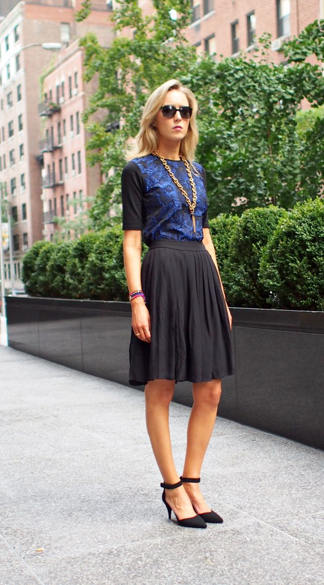 The Classy Cubicle Fashion Blog For Young Professional