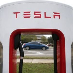 Tesla charging stations coming to TLH airport