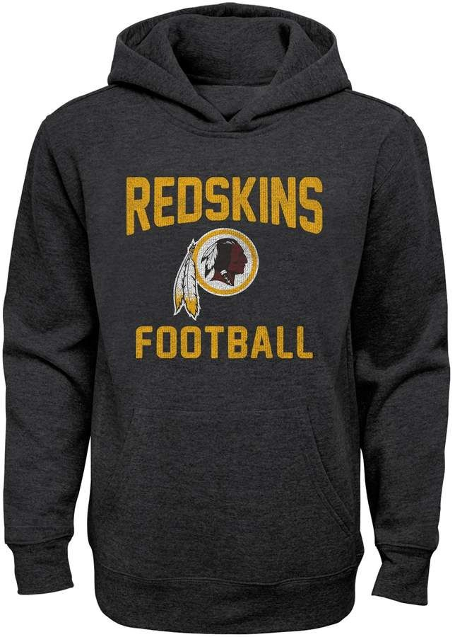 Boys 8-20 Washington Redskins Prestige Hoodie  de9867b5d
