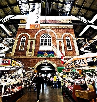 st lawrence market toronto | Explore, create and manage live experiences and local events at www.bruha.com