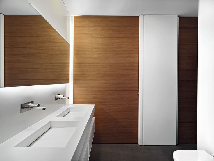 Wall Coverings Ideas For Bathrooms