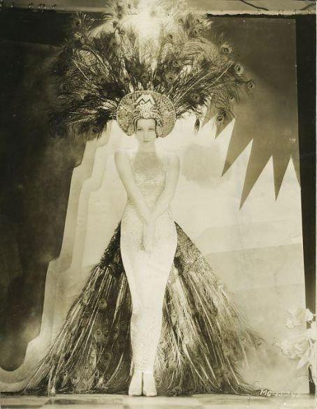 Edwina Booth (1904-1991), c. 1930s?