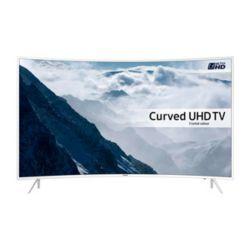 """49"""" KU6510 6 series UHD Curved Smart TV UE49KU6510U   SAMSUNG UK"""