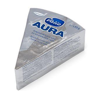 Aura - Finnish blue cheese <3