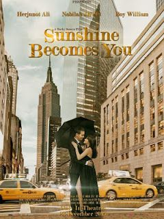 Nonton Film Indonesia Sunshine Become You 2016 HD  Nonton Film Indonesia Sunshine Become You 201...