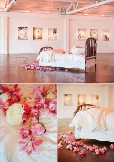 Photo Gallery @themarkforevents Elisabeth Messina photography