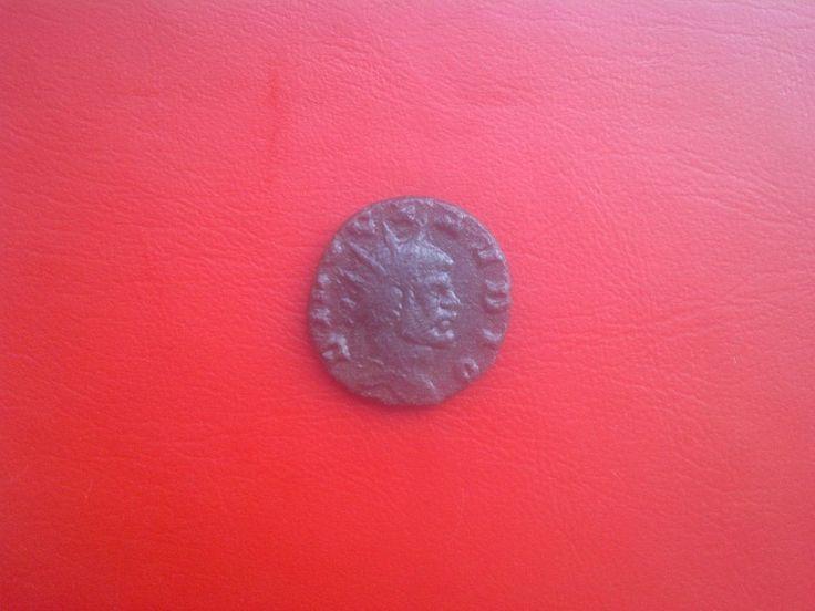 ROMAN COINS Claudius II 268-270 AD