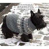 Ravelry: Norwegian Sweater / Norsk sweater pattern by Sys Fredens