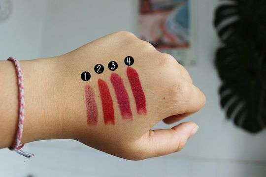 Seven lipstick hacks to totally perfect your pout… | SkinBase blog