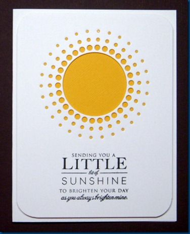 papertrey ink sentiment with this wonderful Memory Box die