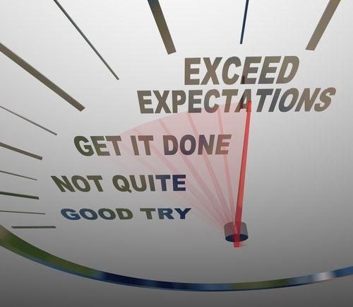 Sanaya Says  ...: Expecting