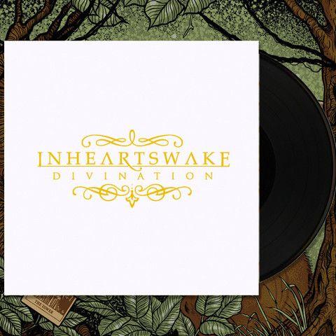 "Divination [12"" Vinyl - Black]"