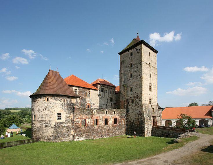 Švihov Česká republika