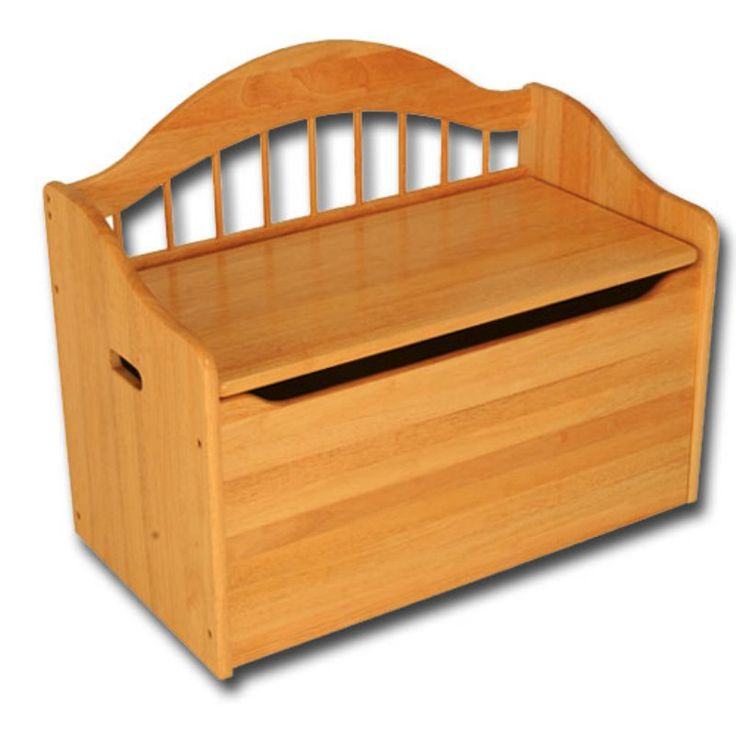 ... Toy Chest on Pinterest | Toy Boxes, Painted Toy Chest and Wooden Toy