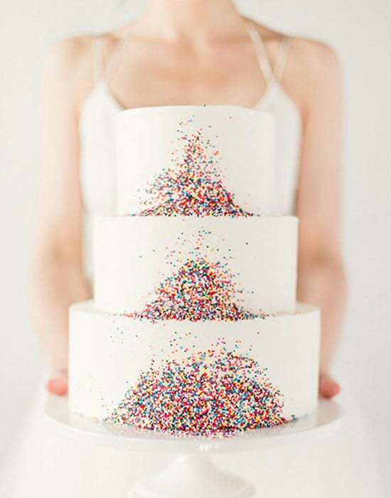 100 Wedding Cakes that WOW! If you are in search of the right design it can definitely be found here!