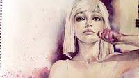 ingilizceogreniriz: Sia Chandelier Şarkı Sözleri ve Çevirisi