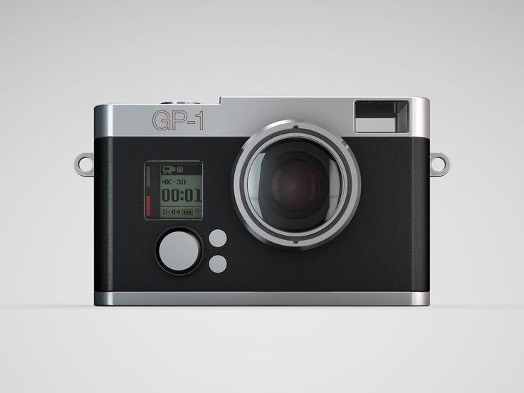 Exo GP-1 GoPro Housing – Make Your GoPro Go Further project video thumbnail