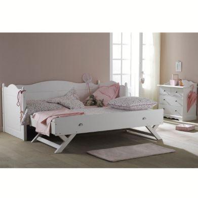 les 47 meilleures images du tableau chambre fille sur pinterest chambre enfant chambre filles. Black Bedroom Furniture Sets. Home Design Ideas