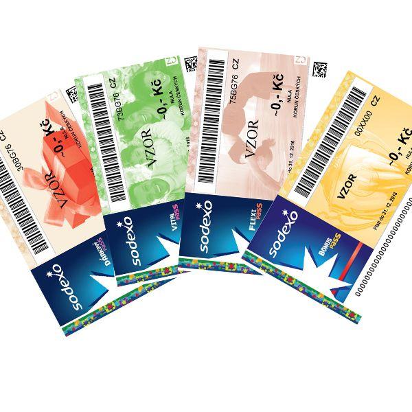 Přijímáme i poukázky SODEXO - Bonus Pass, Vital Pass, Dárkový Pass a Flexi Pass.Těšíme se na Vaši návštěvu.