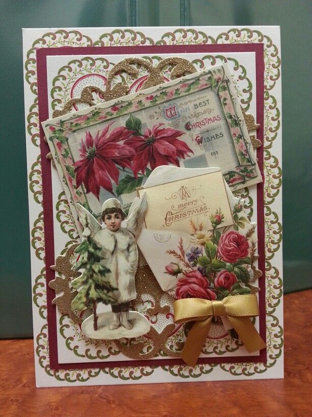 9206 Best Card Making Images On Pinterest Anna Griffin