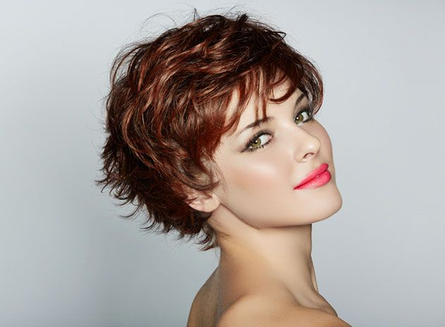 Cool Short Hairstyles for Women - Classical Pixie  #hairstyles #shorthairstyles