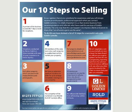 9 best Property Flyer Ideas images on Pinterest Estate agents