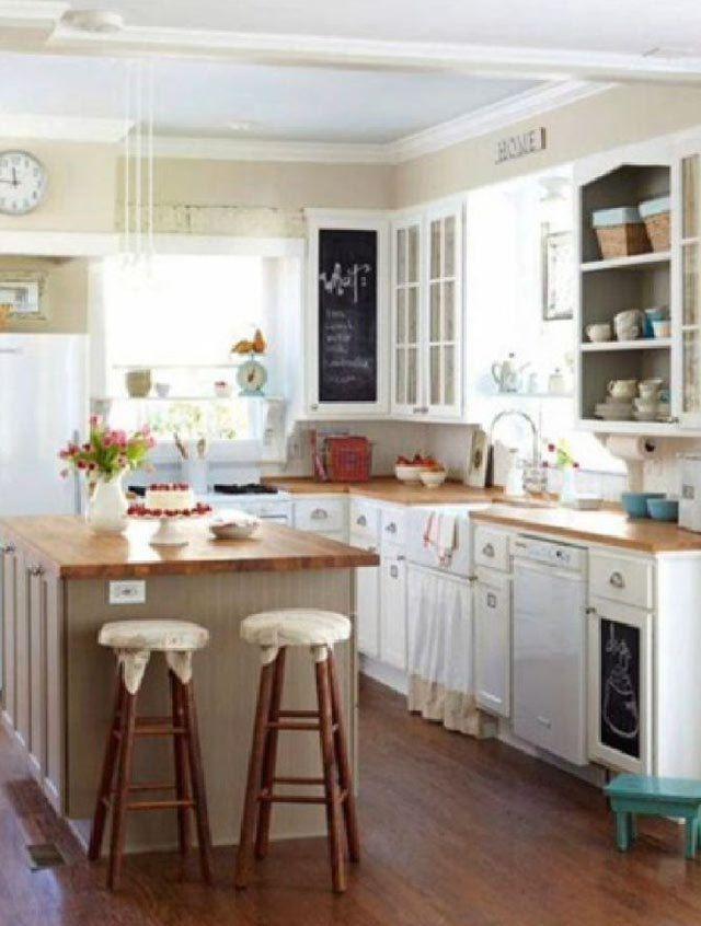 Mejores 8 imágenes de kitchen en Pinterest | Armario de cocina ...