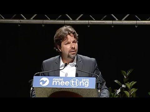 Mattia Fantinati (M5S) Comunione e Liberazione, la più potente lobby italiana - YouTube