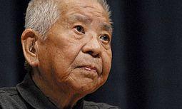 Tsutomu Yamaguchi. March 16, 1916 – January 4, 2010 was a Japanese national who survived both the Hiroshima and Nagasaki atomic bombings during World War II.