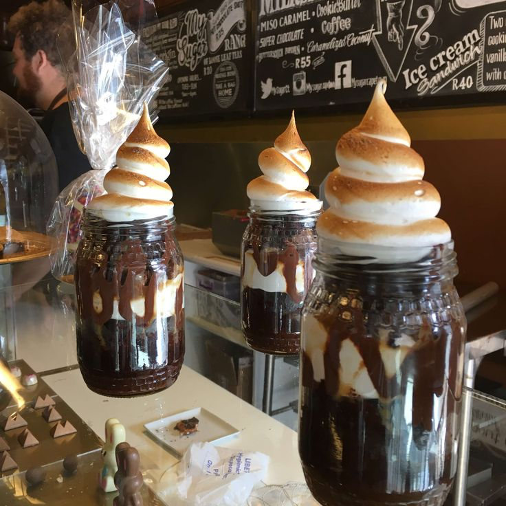 My Sugar Photos, Pictures of My Sugar, Sea Point, Cape Town - Zomato SA