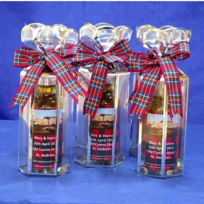 34 best Scottish Theme Party or Wedding Favors images on Pinterest ...