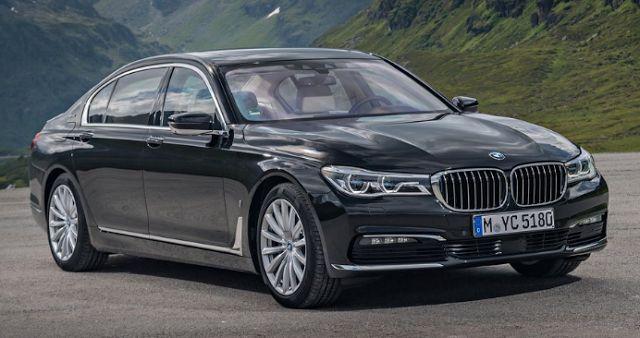 2017 BMW 740e iPerformance Design, Specs Engine and Price - New Car Rumors