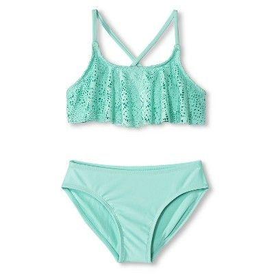 1898dae04d target kids bathing suit bikinis - Google Search | Bathing suit in 2019 |  Girls bathing suits, Kids bathing suits, Summer bathing suits