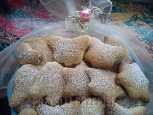 Amoniaczki-ciasteczka z mojego dziecinstwa...pieczone przez moja babcie--najlepsze!!!