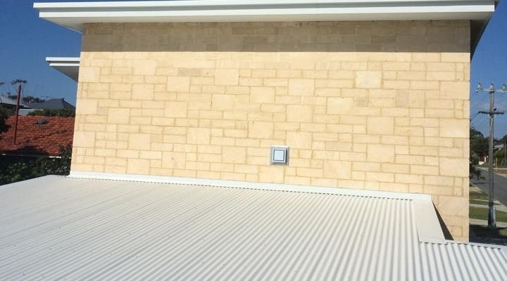 Commercial Roofing Contractors in Perth