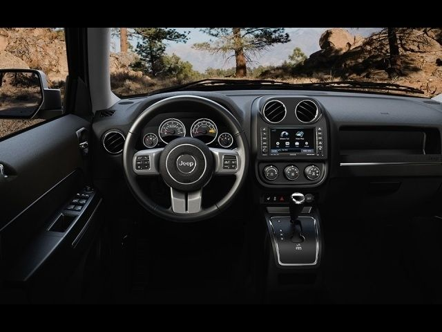 Jeep Renegade Interior >> jeep patriot high altitude interior - Google Search | 2014 jeep patriot, Jeep patriot, Jeep ...