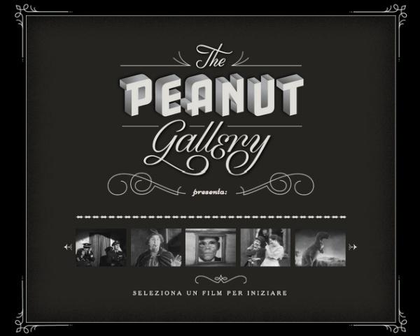 The Peanut Gallery. Il nuovo progetto di Chrome che consente di creare ed inserire intertitoli nei vecchi film muti