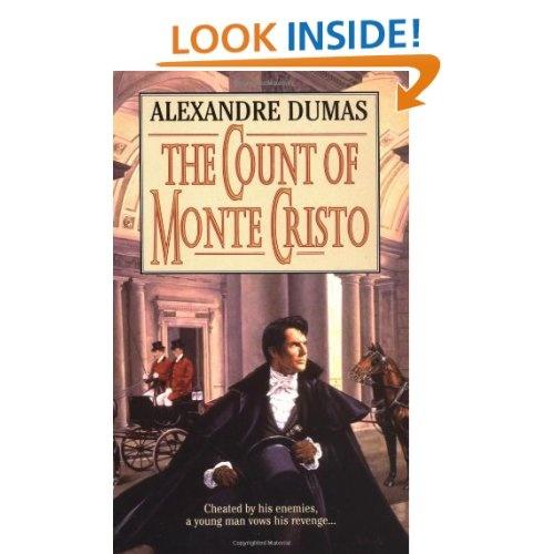 Amazon.com: The Count of Monte Cristo (9780812565683): Alexandre Dumas père: Books
