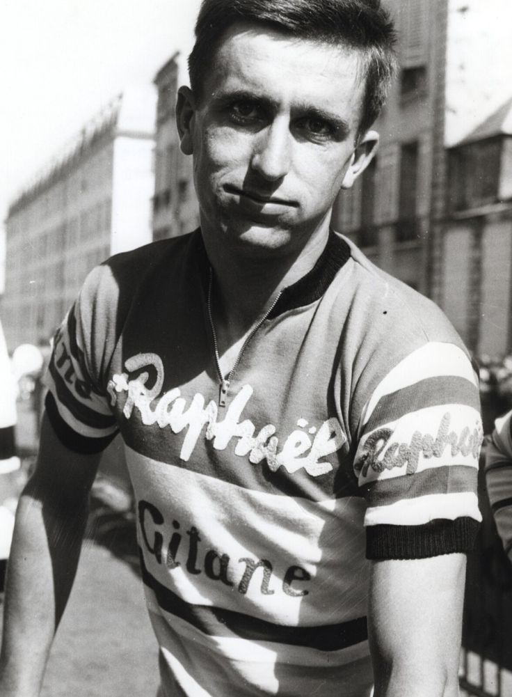 Tom Simpson: a life in pictures - Cycling Weekly: