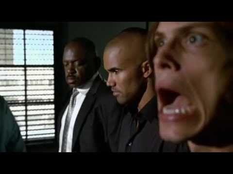 CRIMINAL MINDS SEASON 4 BLOOPERS! - YouTube