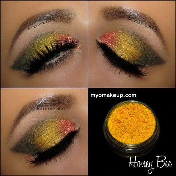 Bzzzz Bzzzzz Honey Bee @ theamazingworldofj