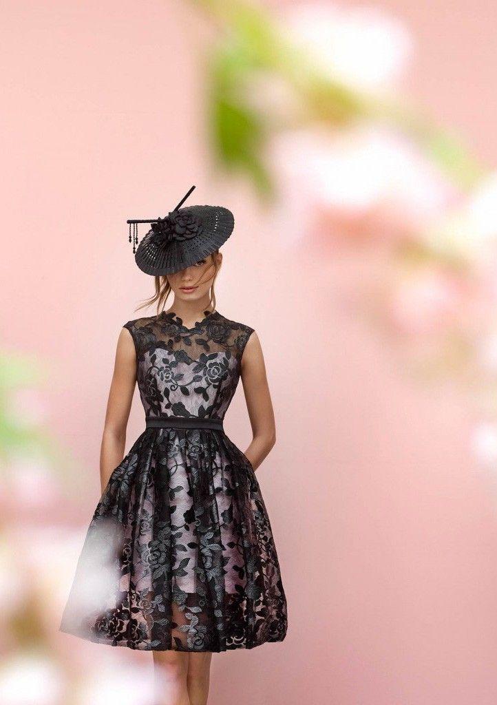 9 best vestidos cortos de fiesta images on Pinterest | Cute dresses ...