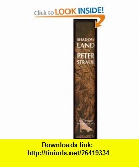 Shadowland (9781887368001) Peter Straub, Thomas Tessier, Ramsey Campbell , ISBN-10: 1887368000  , ISBN-13: 978-1887368001 ,  , tutorials , pdf , ebook , torrent , downloads , rapidshare , filesonic , hotfile , megaupload , fileserve