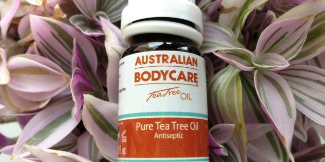 15 využití tea tree oleje