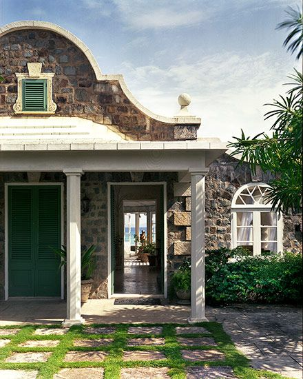 Coastal Home Spotted From The Crow S Nest Beach House: 34 Best Cottage Facade Images On Pinterest