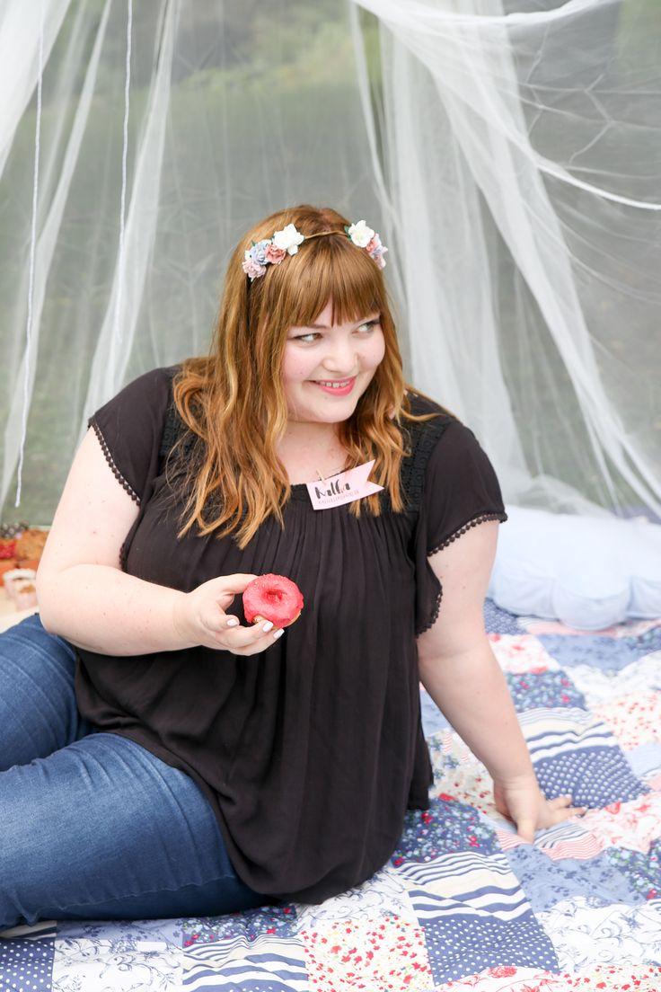#rheinmainbloggerpicknick - Picknick Outfit