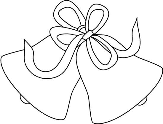 church bells coloring pages - photo#41